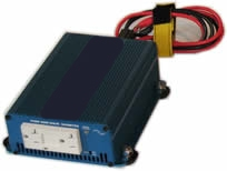 AEC modified sine wave inverters