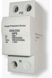 DB Board Surge Protection South Africa | PHD Powerhouse on