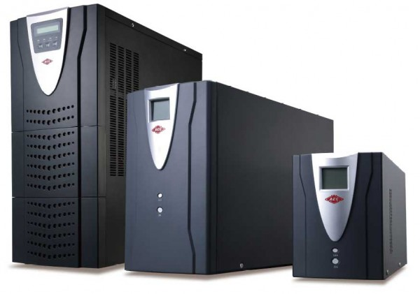 power backup systems