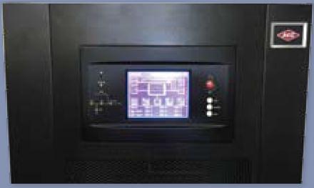 T7 Modular Online UPS System