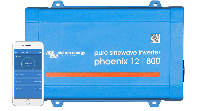 VICTRON PHOENIX VE.DIRECT 250VA – 1200VA